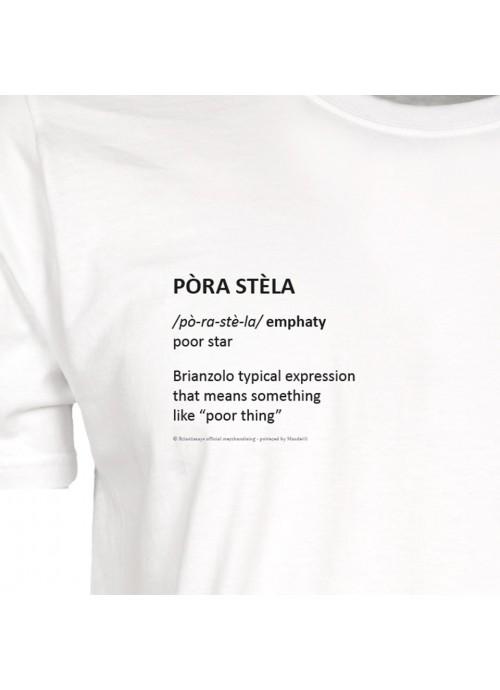t-shirt tetralogia - locandina