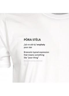 t-shirt tetralogia - locandina c/foto