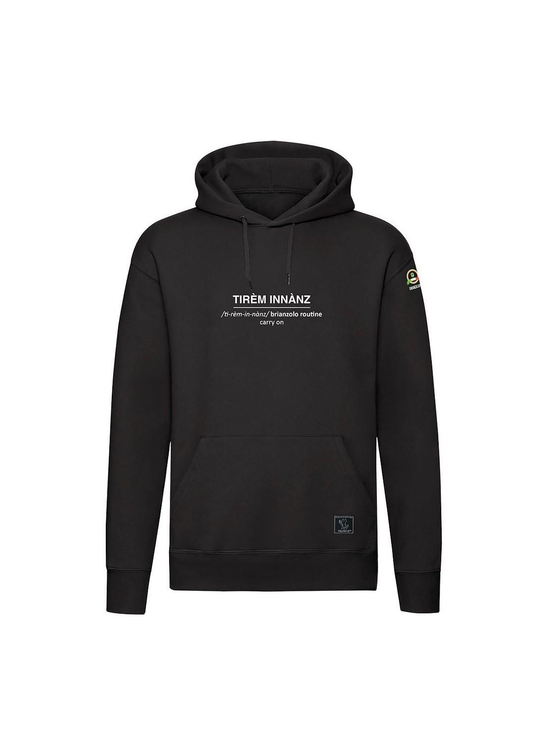 """t-shirt Fede Poggipollini """"nero"""""""