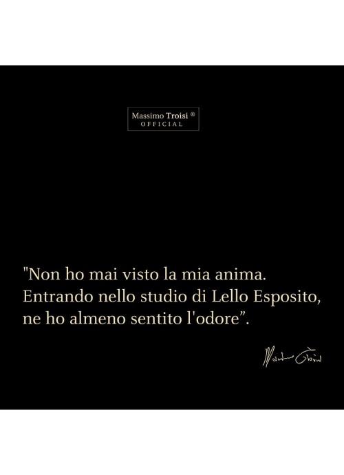 "T-shirt Jovanotti ""Ragazza magica"" Woman"