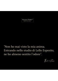 """T-shirt Jovanotti """"Ragazza magica"""" bianca Woman"""