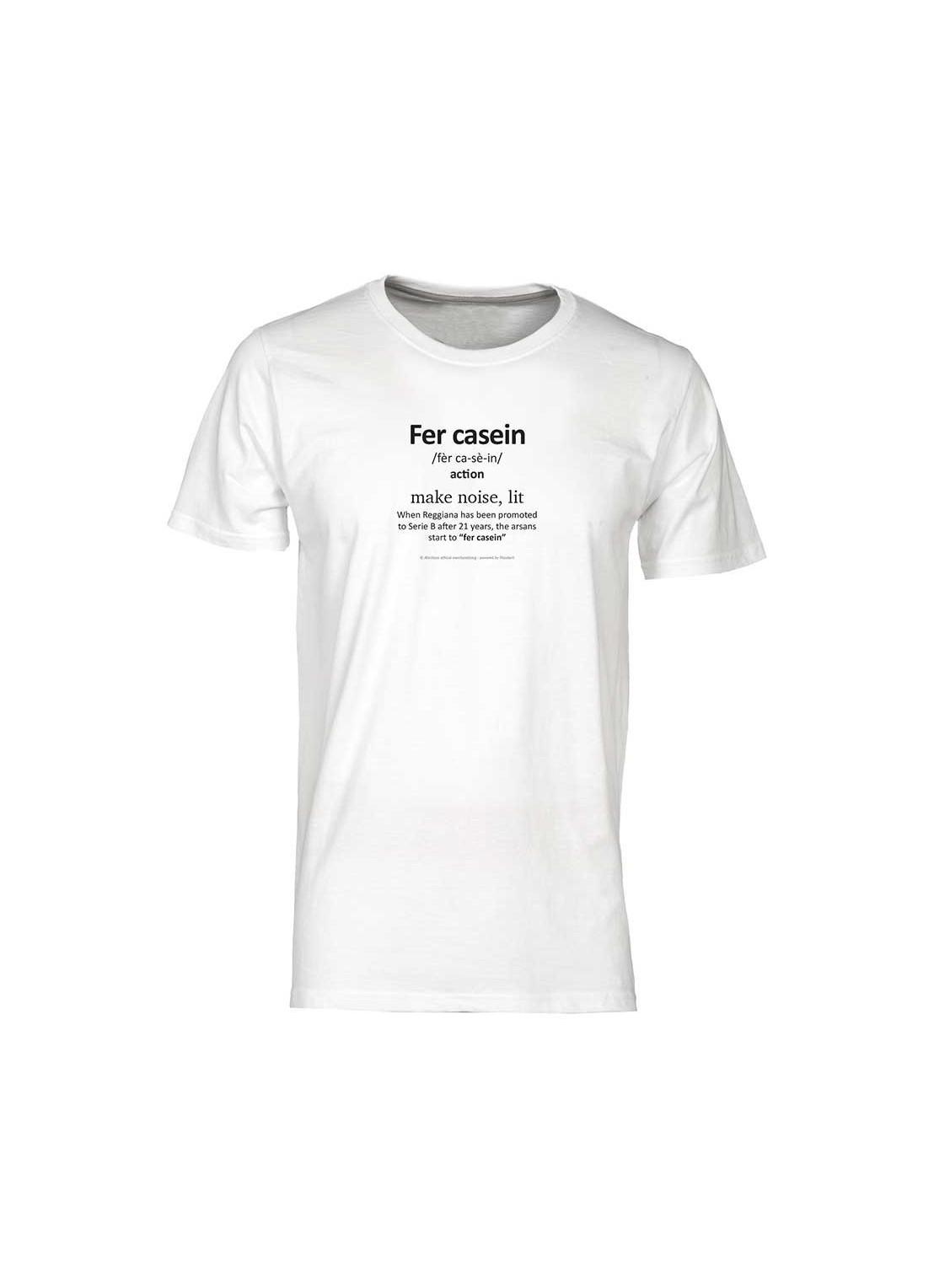 """T-shirt """"G COME GIUNGLA"""" mod. unisex"""