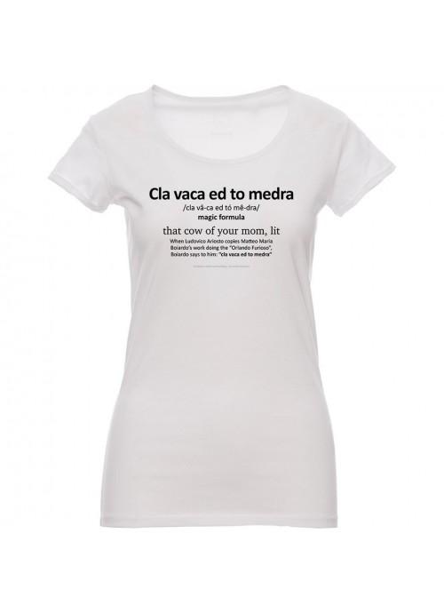 t-shirt unisex - nera - logo 2