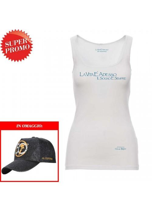 Cappello Black Cat Zucchero grigio