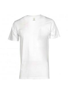 T-shirt MAGELLANO C/FOTO CD bianca donna
