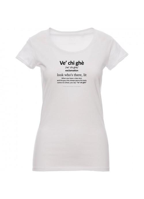 T-shirt Sette notti in Arena unisex