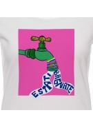 "t-shirt ""Oh, Vita!"" vintage style"