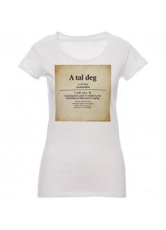 """t-shirt Jova """"Tom Petty"""" unisex"""