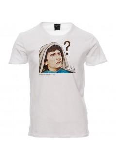 T-shirt STACCATA unisex nera