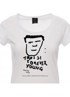t-shirt Maxdevil im bad unisex