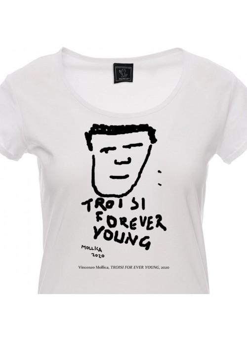 t-shirt unisex LUCI D'AMERICA