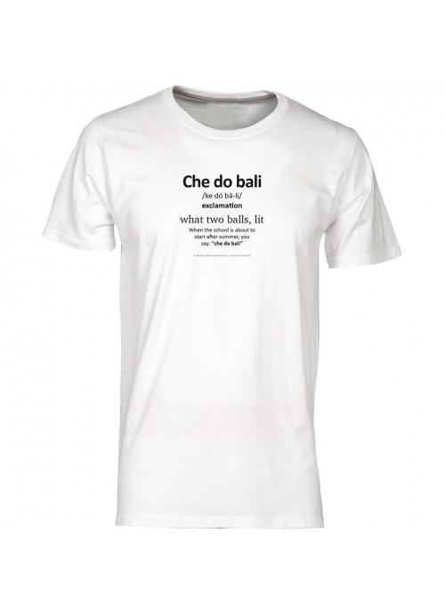 t-shirt donna Claudio Baglioni - primo piano 2019