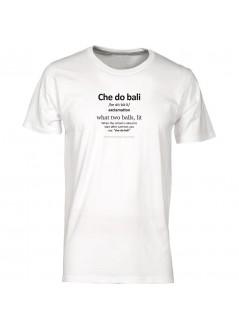 t-shirt Claudio Baglioni unisex - primo piano 2019