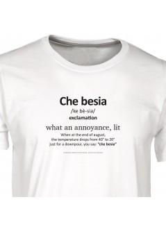 t-shirt donna - locandina Laura Biagio - nera